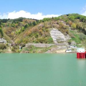 一日ドライブが楽しめる!山形県置賜地方の白川ダムとその魅力