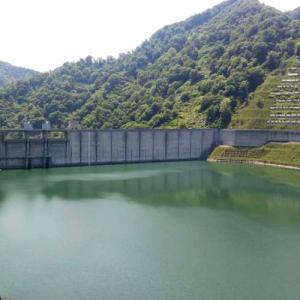 東北屈指の規模を誇る長井ダム!その魅力とお勧めスポット