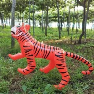 畑を守れ!「鳥獣撃退タイガー」を農園に設置してみた結果と感想