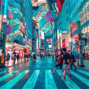 東京に上京するメリットとは【サクスロ!社会人編】125日目〜128日目