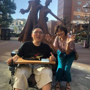 福祉100人インタビュー第14弾 認定NPO法人ぽっかぽかランナーズ 林 優子 理事長