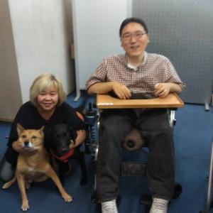 福祉100人インタビュー第16弾 NPO法人MAMIE 安藤 美紀 代表