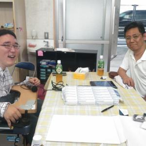 福祉100人インタビュー第七弾 福祉事業所 有限会社のぞみ寺岡代表取締役社長