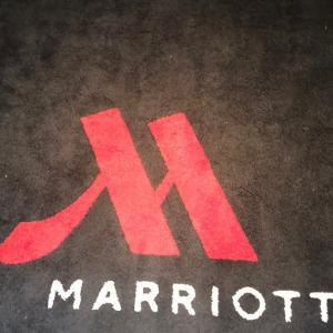 【規模縮小】東京マリオットのラウンジサービスを紹介