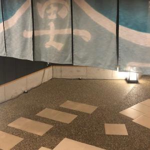 うぶや「富士」の個室で頂くしゃぶしゃぶは絶品でした