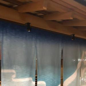 うぶや「富士」で頂く朝食を紹介させていただきます
