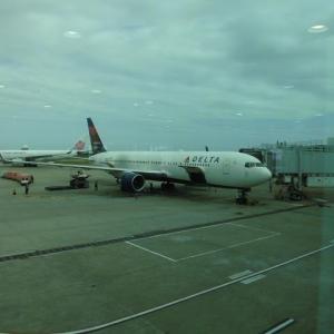 デルタ航空スカイマイルを使ってスカイマークを予約する方法