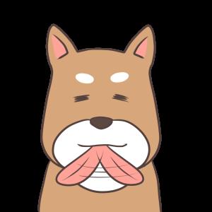 私の舐め犬体験(ついにコンタクト)