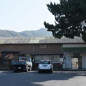 美祢線の木造駅舎を巡りつつ栄枯盛衰に思い馳せる…