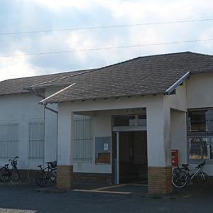 桜旅にならなかったけど...春の紀勢本線駅巡りの旅