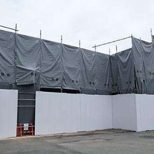 飯田線、さよなら湯谷温泉駅の木造駅舎、遂に取り壊しへ…