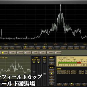 2019年10月19日 【中央競馬】富士ステークスの受信