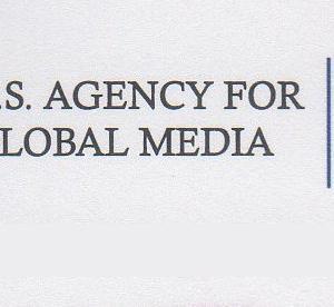 2020年1月3日 RADIO THAILAND(USAGM)受信のQSL