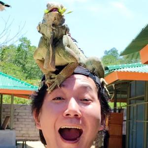 【 バリ島 】#51|海外旅行|たんちっちのどこへでも行ってみよう!!(バリ島 3日目-Turtle Island <亀の島>)