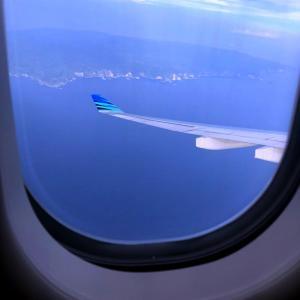 【 バリ島 】|海外旅行|たんちっちのどこへでも行ってみよう!!(関空→バリ島へ)