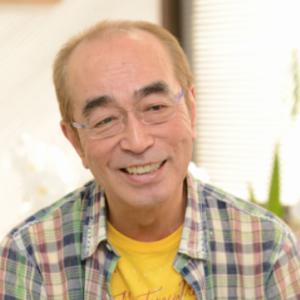 志村けんさんの訃報を受けて。ご冥福を心よりお祈り申し上げます。