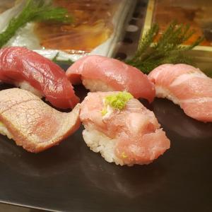 【ひなと丸(日向丸) @新橋】浅草で人気の立ち食い寿司店が新橋にオープン。仲買直営店だからこその安さと新鮮さの両立。これは味わうしかない!!