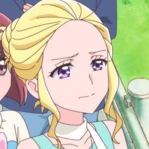 【プリキュア】アスミンってめっちゃ独特な追加戦士だと思う!!