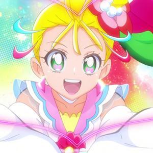 【トロピカル~ジュ!プリキュア】本日8月1日はキュアサマー夏海まなつちゃんの誕生日!お誕生日おめでとう!!【トロプリ】