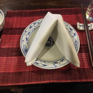 ハノイ1日目ディナー マムレストランでベトナム料理