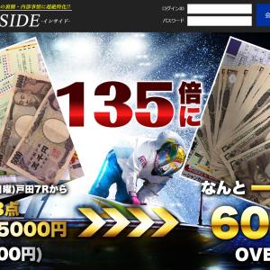 競艇予想サイト「INSIDE(インサイド)」の口コミ・評判