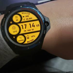 【zeblaze thor 5】Android搭載の腕時計型スマホレビュー!