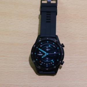 【レビュー】HUAWEI Watch GT2の46mmモデル!1ヶ月使って感じたこと。