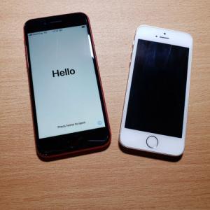 【iPhoneのデータ移行】パソコンなしでもOKな2つのやり方