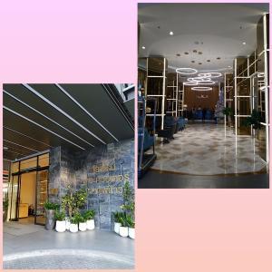 The Quarter โรงแรม