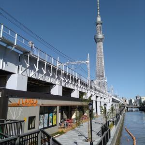 東京ミズマチ โตเกียวมิฃุมะชิ