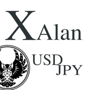[MT5EA]XAlan_USDJPY_M15