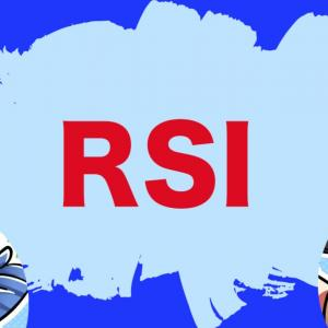 【テクニカル指標】RSI(相対力指数)