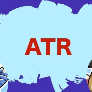 【テクニカル指標】ATRでボラティリティを判断する