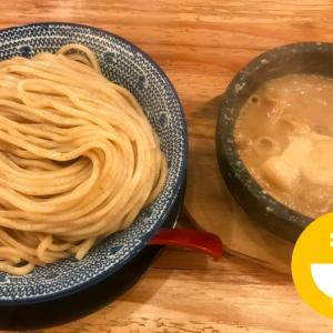 下品なぐらいダシのうまいラーメン屋 園田店-つけ麺+からあげご飯セット¥1000