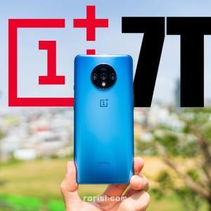 OnePlus7Tを1ヶ月使った感想。【主に不満点】