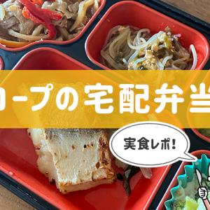 コープデリの舞菜シリーズ弁当を食べてみた口コミを紹介!まずい?美味しい?