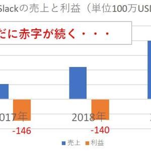 【神銘柄】マイクロソフトのTeams、アクティブユーザー2000万人突破!Slackは万事休す。