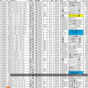 2020日経新春杯 TEKIKAKU予想