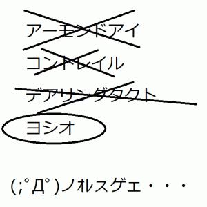 【特別コラム】馬券の消去法は「日本一」の予想理論に絶対ならない