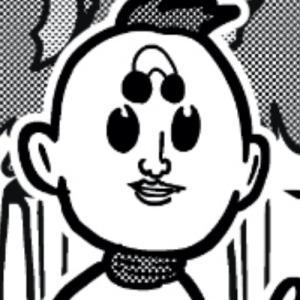 ごりまつの4コマ シーズン2【120本】