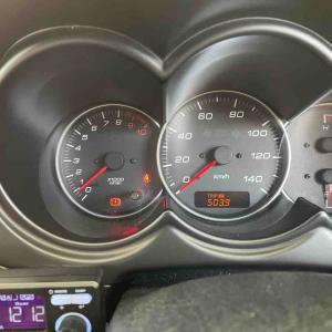 総帥のCOPEN(l880k)の燃費㊺