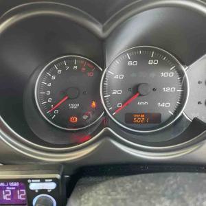 総帥のCOPEN(l880k)の燃費㊻