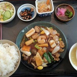 [新居浜]キレイな「萬来」はコスパ抜群の中華料理屋さんです