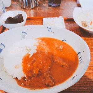 [新居浜]雑貨屋併設の喫茶店「アルパカ」でランチ食べてみた