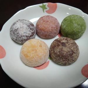 [香川]クッキー好きなら「もりん」の「がらんの小石」がおススメ!