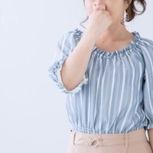 体臭の原因は食生活?原因になる食べ物と体臭を抑える食べ物とは?