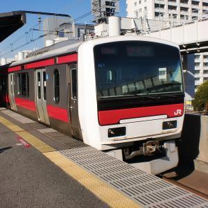 【過去旅写真館】2010年末~2011年初 関東地方乗り潰し旅行2