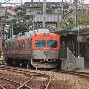【金沢の地下鉄?】北陸鉄道浅野川線訪問記。