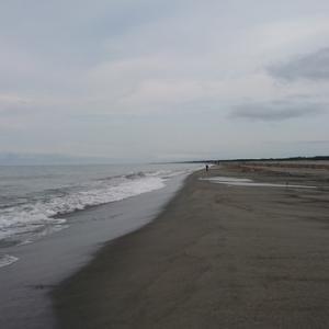 遠州サーフのリベンジは失敗・・・久しぶりの浜名湖は!