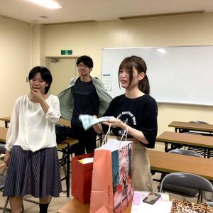 6/25朗読稽古大詰め!